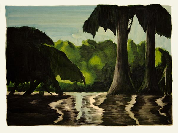 Pierre Seinturier, I was born to have adventure 1, One, two, tree
